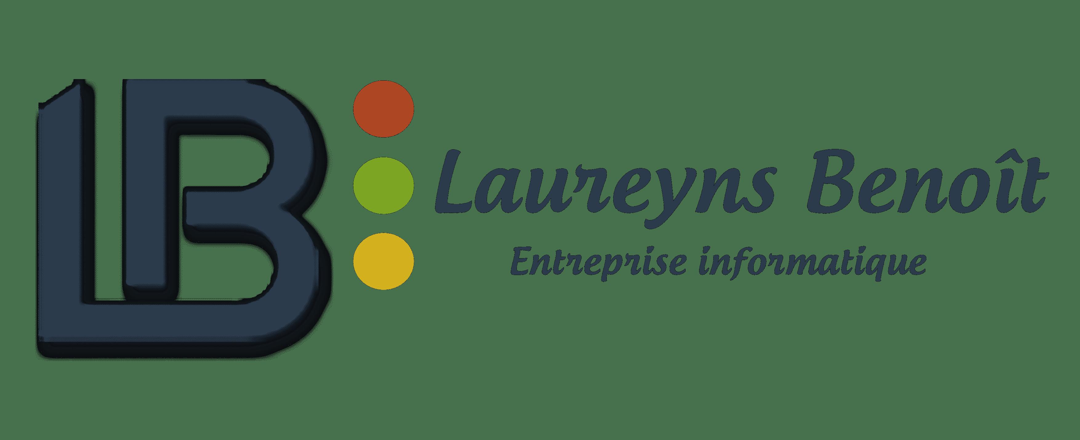 Laureyns Benoît – Entreprise informatique